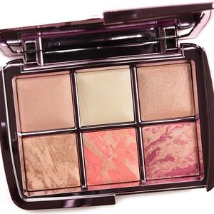 Hourglass ambient volume 4 new